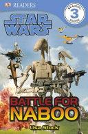 Star Wars  Battle for Naboo