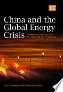 China and the Global Energy Crisis