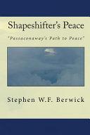 Shapeshifter s Peace