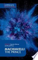 Machiavelli: The Prince