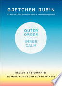 Outer Order  Inner Calm Book
