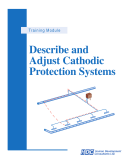 Describe and Adjust Cathodic Protection Systems   Training Kit
