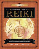 Llewellyn s Complete Book of Reiki