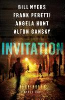Invitation (Harbingers) Pdf/ePub eBook