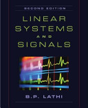 Instructor's Solutions Manual for Linear Systems and Signals