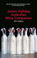 The James Halliday Wine Companion 2011