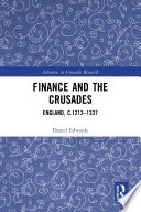 Finance and the Crusades