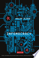 Infomocracy Book