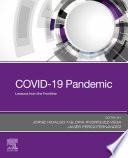 COVID 19 Pandemic   E Book Book
