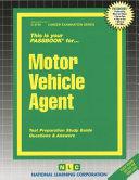 Motor Vehicle Agent