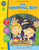 Pdf The Whipping Boy - Literature Kit Gr. 5-6