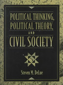 Political Thinking  Political Theory  and Civil Society