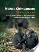 Mahale Chimpanzees Online Book