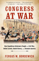 Congress at War Book