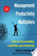 Management Productivity Multipliers