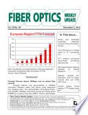 Fiber Optics Weekly Update 12 03 10