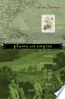 """Plants and Empire"" by Londa L Schiebinger"