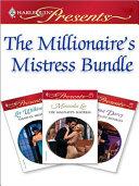 The Millionaire's Mistress Bundle