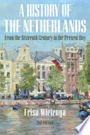 A History of the Netherlands