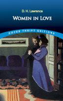 Women in Love Pdf
