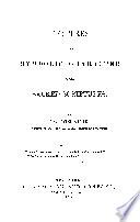 REV  ABIEL SILVER Book