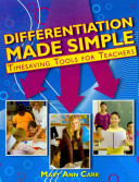 Differentiation Made Simple