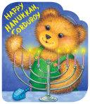 Happy Hanukkah  Corduroy
