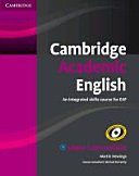Cambridge Academic English  Student s Book   Upper Intermediate