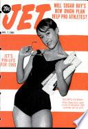 7 jan 1960