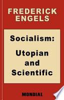 Socialism, Utopian and Scientific