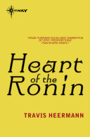 Heart of the Ronin ebook