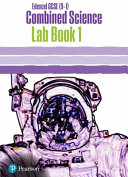 Edexcel GCSE (9-1) Combined Science Core Practical Lab Book 1