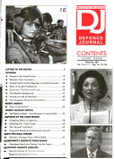 Defence Journal
