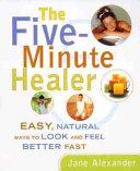Five-Minute Healer