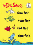 One Fish Two Fish Red Fish Blue Fish Pdf/ePub eBook