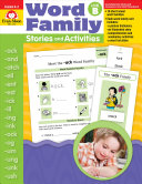 Word Family Stories   Activities  Level B