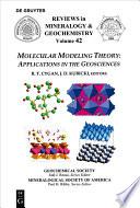 Molecular Modeling Theory Book