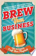 Brew Your Business Book PDF