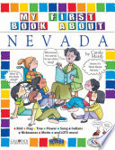My First Book About Nevada  Book