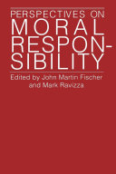 Perspectives on Moral Responsibility ebook