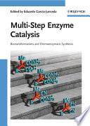 Multi Step Enzyme Catalysis