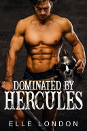 Dominated By Hercules Book