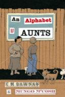 An Alphabet of Aunts
