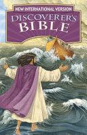 NIV, Discoverer's Bible, Revised Edition, eBook ebook