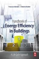 Handbook of Energy Efficiency in Buildings [Pdf/ePub] eBook