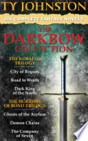 The Darkbow Collection   Six Epic Fantasy Novels