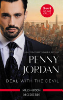 Deal With The Devil   3 Book Box Set