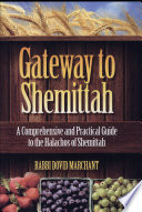 Gateway to Shemittah