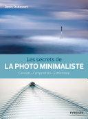 Pdf Les secrets de la photo minimaliste Telecharger