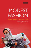 Pdf Modest Fashion Telecharger